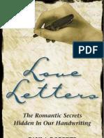Love Letters - The Romantic Secrets