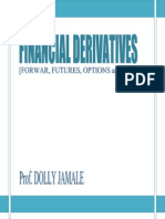 Derivatives Notes (1)