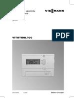 Vitotrol 100 UTD