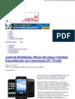 iPhone Development _ iDev C