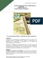 5.LINEAMIENTOS - CONCURSO NACIONAL DE CUENTO ESCRITO, POESÍA Y ARTE DIGITAL.