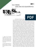 Dale Arden_Uma Diva Dos Quadrinhos