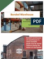Bonded Warehouse Gr1 Final