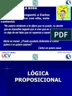 LOGICA PROPOSICIONAL_F