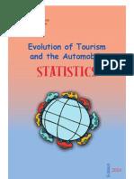 Evolution of Tourism