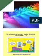 LUZ_MATÉRIA E FENÔMENOS LUMINOSOS (AULA 02)