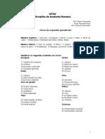 Roteiro Esq. Apend e Axial-2005.1