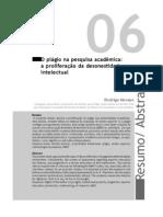 Diálogos Possíveis - Artigos