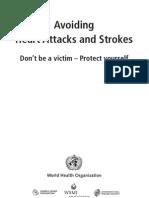 Avoid Heart Attack Strokes