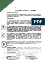 resolucion056-2011