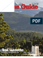 Estes Park Home Guide - May - June, 2011 Edition