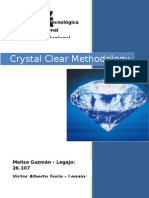 Crystal Clear(Version Open Document)
