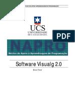Software Visualg
