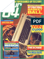 Your64 Issue 09 1985 May