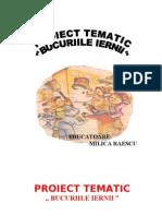 iarna-proiect tematic1