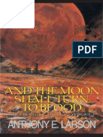 And the Moon Shall Turn to Blood - Preview