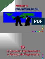 Comercio Internacional - Aula 16