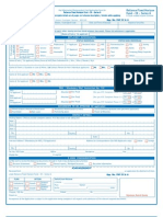 Reliance Fixed Horizon Fund IX - Series 6