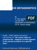 Preventive Orthodontics Grand FInaleL