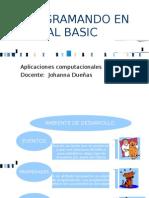 Program an Do en Visual Basic Estructuras