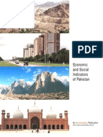 Economic Social Indicators Pakistan 2005 06