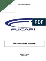 Apostila Ingles Instrumental Fucapi 2010 2[1]