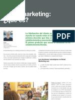 8 Retail marketing
