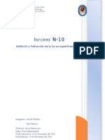 859e9c6fbe Documentos similares a Proyecto de Física LUZ,ESPEJOS Y LENTES