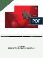 Proyecto de Constitución presentado por PODEMOS - Jul 2006 (Libro Rojo)