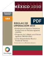 Reglas_Operacion_2010 fappa