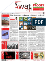 Awat Newspaper, Issue # 2