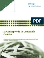 Captive Concepts EMEA Final Spanish