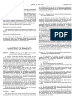 Titulos Profesionales de Marina Mercante