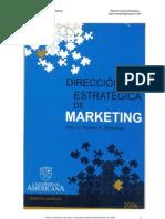 Libro Direccion Estrategica Marketing