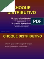 Choque Distributivo