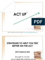ACTTestTakingStrategies_ScienceTest