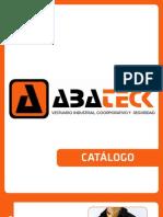 Catalogo Abateck