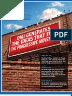 Drum Major Institute: 2008 Annual Report
