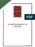 El Proto-Evangelio de Santiago
