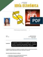 P1 Material de Apoyo Parte 1 Ingeniería Económica