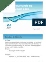Visual Basic-Programação