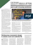 Princeton University Bulletin 5/16/11
