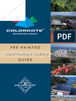 Roofing Cladding Guide Web