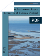 State of Tasmans Estuaries 2009 Wriggle