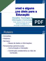 InternetNaEducação