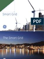 GE Smart Grid