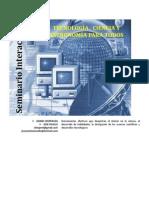 Seminario Interactivo Ciencia y Tecnologia