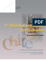 Chile Descentralizado