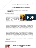 PROYECTOCAPDOCENTE_2008