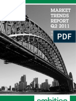 Ambition - Technology Market Trends Q2, 2011